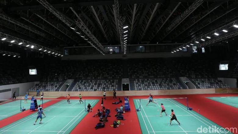 Indonesia Masters Jadi Ajang Pembuktian Pebulutangkis Tanah Air