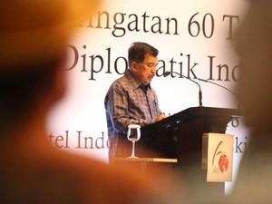 JK: Tidak Ada yang Berani Golkan LGBT di Indonesia