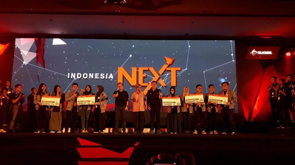 Ini 10 Mahasiswa Terbaik Indonesia yang Dikirim ke Amerika