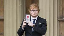 Ed Sheeran, Penyanyi Solo Terkaya versi Forbes
