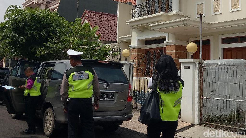 Tagih Pajak Lamborghini Cs, Samsat Jaksel Datangi ke Rumah-rumah