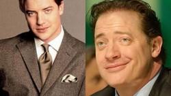 Dulunya enam aktor tampan ini memiliki tubuh ideal dan berotot kekar. Namun sekarang beriring dengan bertambahnya usia, tubuh mereka menggemuk.
