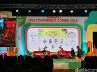 Sukses di Industri Kreatif ala Joko Anwar