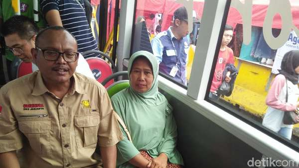 Gerindra: Pergub BKP Reklamasi Kado Terindah dari Anies Baswedan