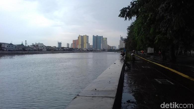 Jelang Festival Danau Sunter, Sandi Pastikan Airnya Bersih