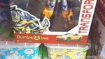 Mainan Impor China dan Taiwan Berlabel SNI di Pasar Gembrong