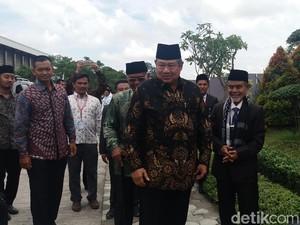 SBY: Hubungan Pemerintah, Penegak Hukum dan Pemimpin Umat Ada Masalah