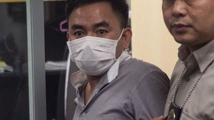 Pemimpin Jaringan Perdagangan Satwa Liar Terbesar di Asia Ditangkap