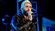 Cari Teman Manggung di Super Bowl, Maroon 5 Ingin Gandeng The Rolling Stones