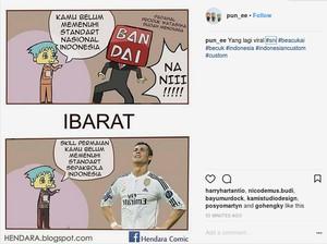 Deretan Meme Lucu Mainan Impor Wajib SNI
