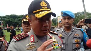 Polisi Waspadai Potensi Kerawanan Konflik Pilwalkot Cirebon