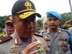 Polda Jabar: Berdasar Pemeriksaan Saksi yang Dibakar Itu Bendera HTI