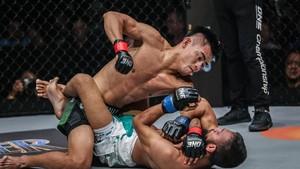 Ini Hasil ONE Championship Jakarta Akhir Pekan Ini