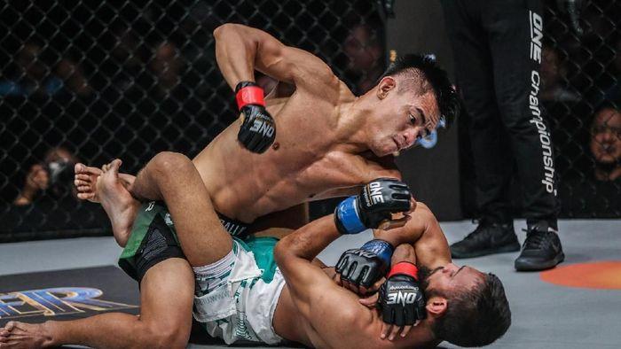 ONE Championship digelar lagi di Jakarta bulan depan (dok.ONE Championship)