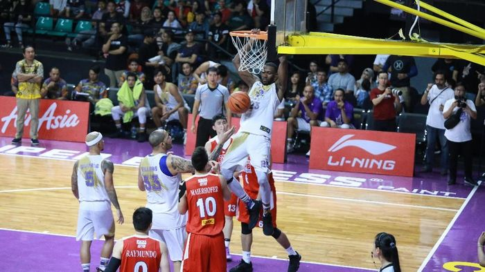 Foto: CLS Knights Indonesia