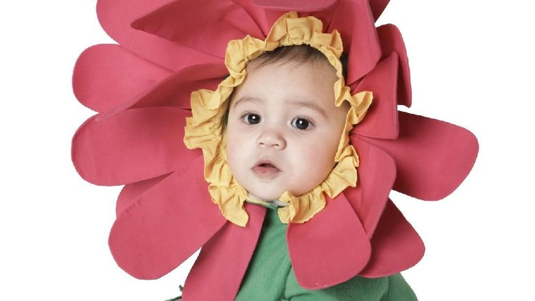Bunga-bunga Ini Bisa Jadi Inspirasi Nama Indah untuk Bayi Perempuan/ Foto: Thinkstock