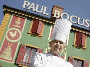Angka 3 yang Penuh Arti Bagi Kehidupan Paul Bocuse