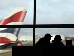 Realita Soal Bercinta di Pesawat: Mile High Club