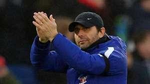 Conte: Terima Kasih dan Semoga Sukses, Chelsea