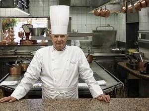 Paul Bocuse, Maestro Kuliner Prancis Meninggal Dunia Dalam Usia 91 Tahun