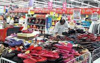 Brand Pakaian & Sepatu Ini Diskon hingga 50% di Transmart Carrefour