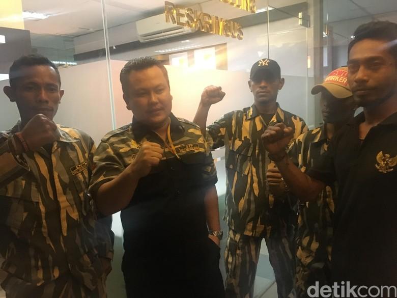 Dinilai Lecehkan TNI di Acara Dahsyat, Artis Felicya Dipolisikan