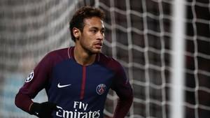 Ronaldo Desak Madrid Realisasikan Transfer Neymar