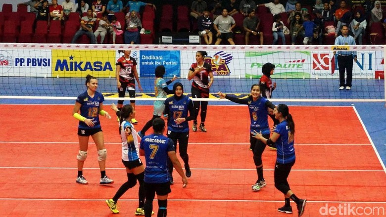 Bandung Bank BJB Pakuan Siap Turunkan Kekuatan Penuh di Final