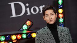 Masalah Rumah Tangga dengan Song Hye Kyo Buat Song Joong Ki Terbebani