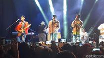 Keseruan Konser RAN Puaskan Kerinduan Penggemar