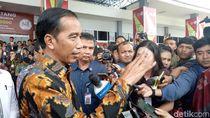 Kagum Sejak Masih Muda, Jokowi akan Revitalisasi 1.000 Rumah Gadang