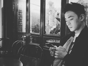 Jeon Tae Soo, Si Antagonis yang Lama Bertarung Melawan Depresi