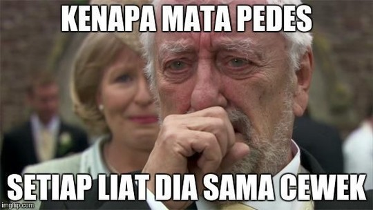 Bukan Cuma Isyana, Gigi Hadid Juga Jadi Korban Andika Kangen Band
