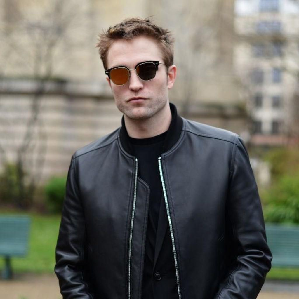 Inikah Bukti Robert Pattinson Benar Sang Batman Terbaru?