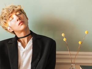 HOLLAND, Idol Korea Pertama yang Mengaku Gay Debut Lewat Neverland