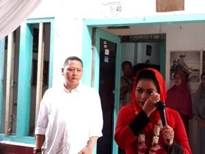 Puti Kunjungi Rumah Kelahiran Soekarno, Ini Janji Wawali Surabaya