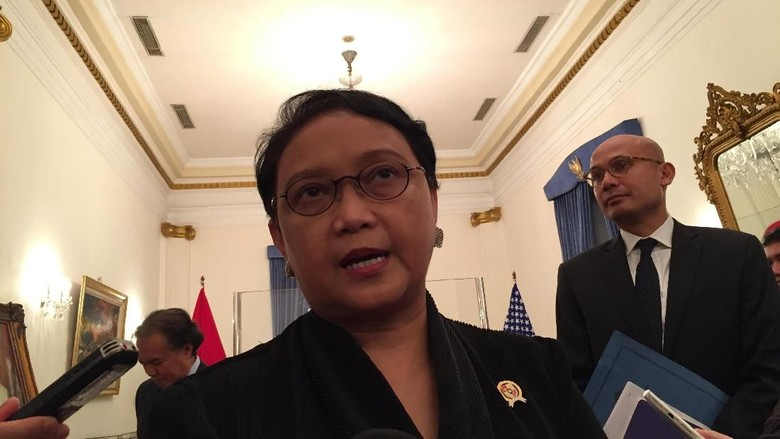 Besok Menhan AS akan Bertemu Menko Polhukam, Menhan, dan Panglima TNI