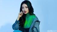 Natasha Wilona Kena Smash Usai Jahili Kevin Sanjaya, Netizen Auto Senyum