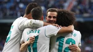 Beckham: Madrid Akan Bangkit Lawan PSG