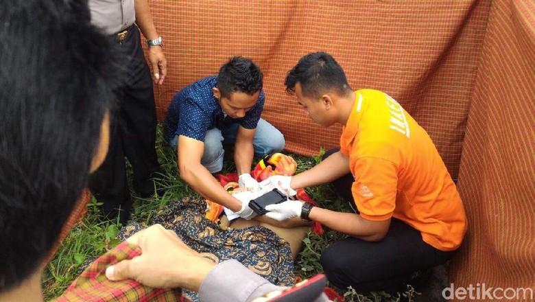 Mayat Perempuan Telanjang yang Ditemukan di Boyolali Korban Pembunuhan