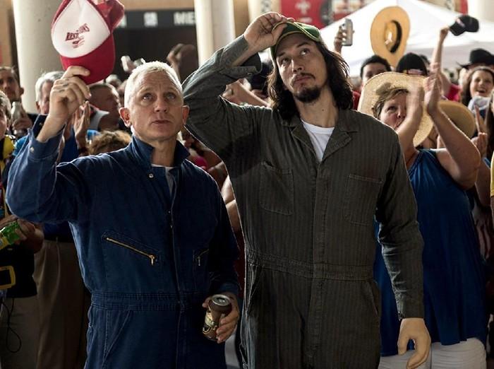Film Logan Lucky tayang di Bioskop Trans TV 21 Juni, pukul 21.00 WIB.