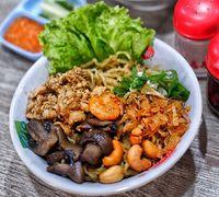 Aneka Bakmie Ayam Halal di Jakarta Utara Ini Siap Menggoyang Lidah