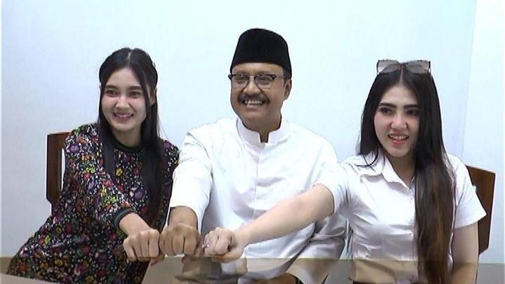 Dangdut dan Siasat Kampanye Partai Politik