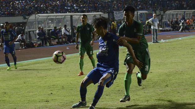 PSMS Medan hanya membutuhkan hasil imbang lawan Sriwijaya FC.