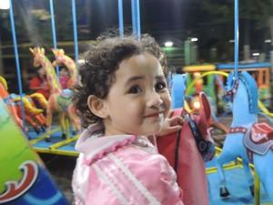 Ini Lakeisha, Bun, si Imut Putri Arumi Bachsin dan Emil Dardak