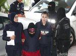 WNI Terdakwa Pembunuhan Kakak Kim Jong-un Divonis Hari Ini