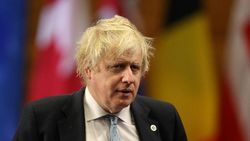 Kondisi Memburuk Usai Kena Corona, PM Inggris Boris Johnson Masuk ICU