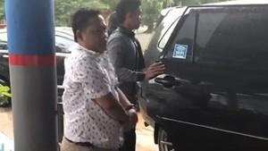 Terbukti Cabul, Ketua Komisi A DPRD Bangkalan Dieksekusi
