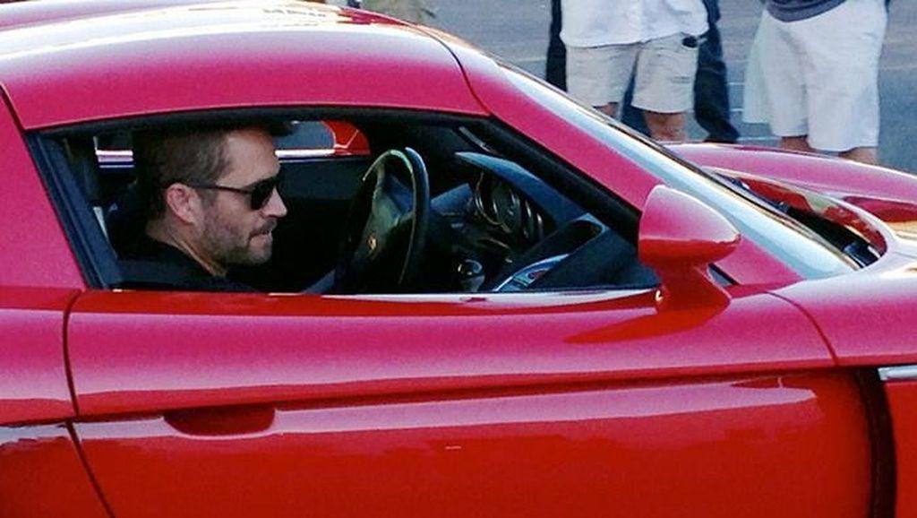21 Mobil Paul Walker Dilelang