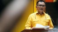Lodewijk Gantikan Azis Jadi Wakil Ketua DPR, Adies Kadir Naik Waketum Golkar